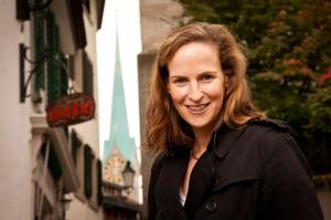 Ruth - Zurich oct 2012