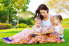 Reading with Children