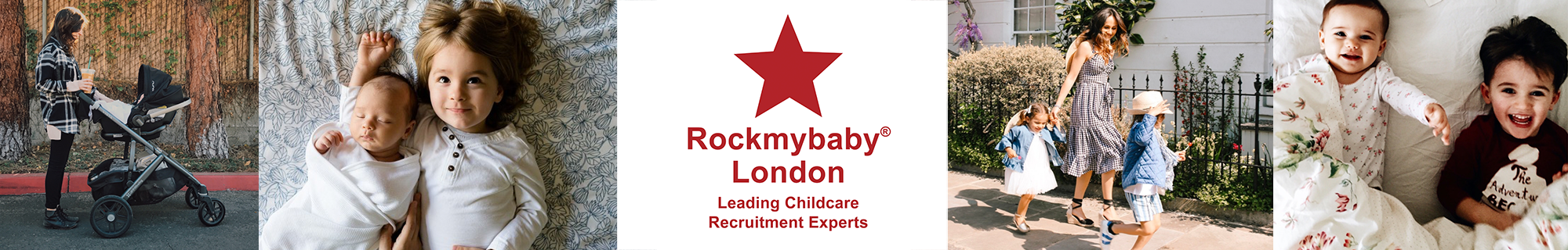 Rockmybaby® London